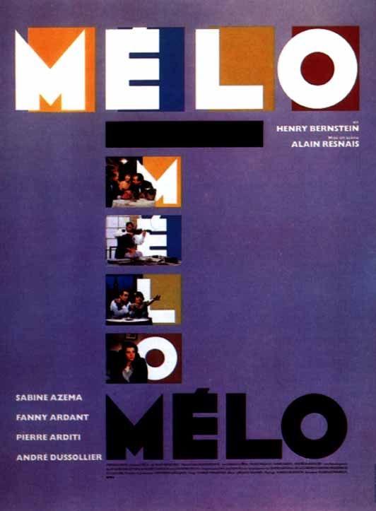 Melo Film Review