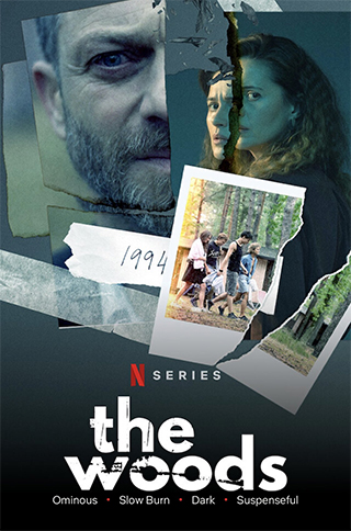 The Woods series