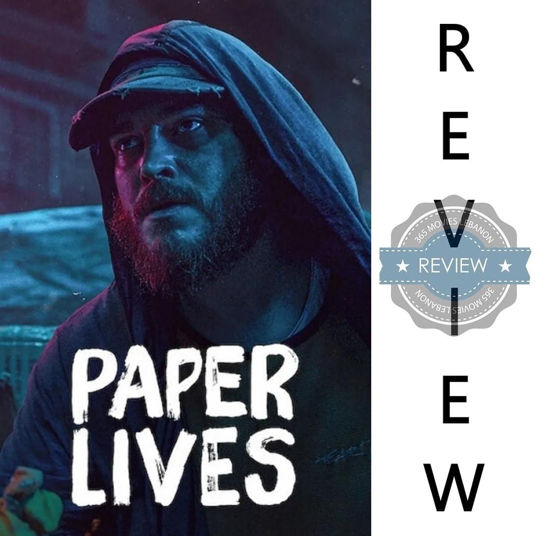 Paper lives