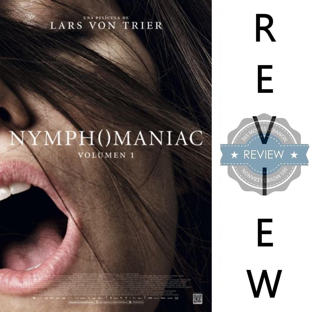 Nymphomaniac: Volume I, Reviews