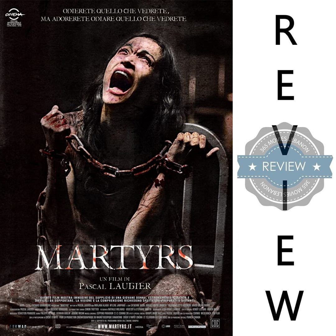 LIFF - Martyrs by Pascal Laugier Film Review