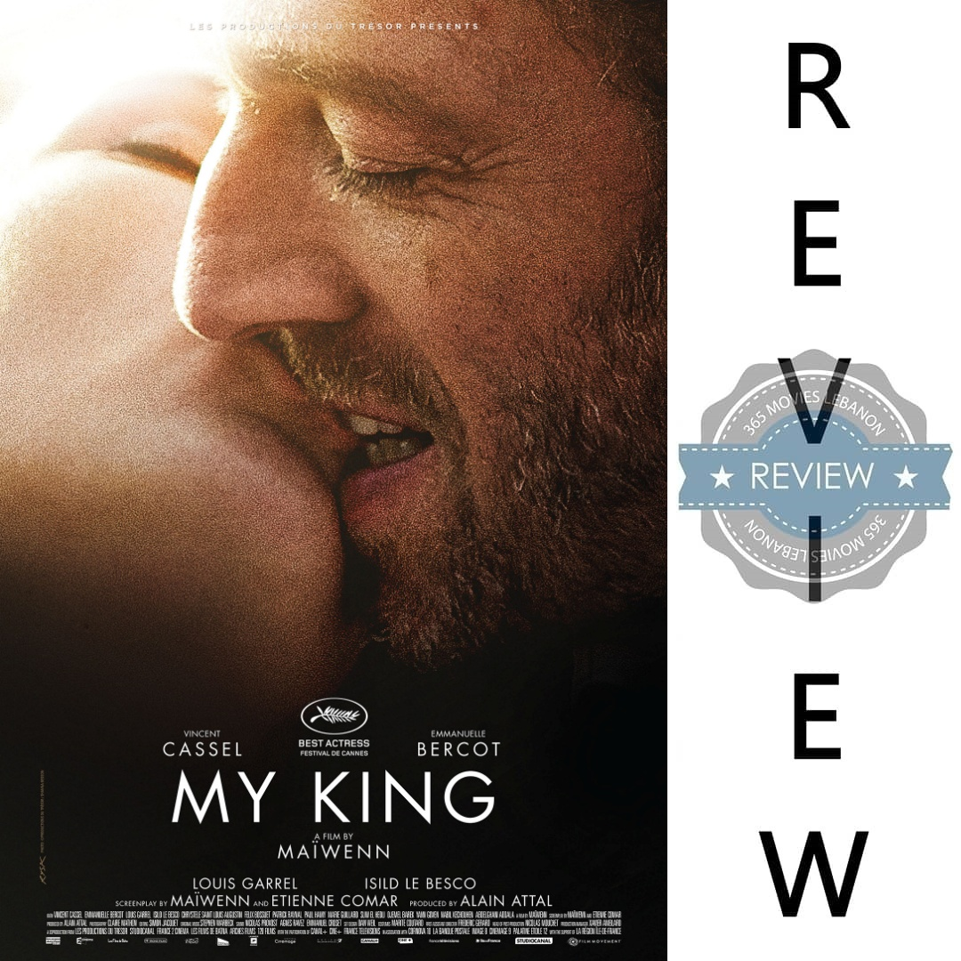 my king movie