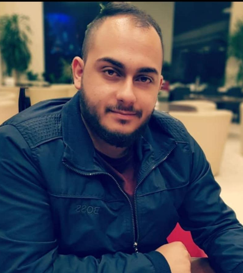 Halim Kassouf LIFF