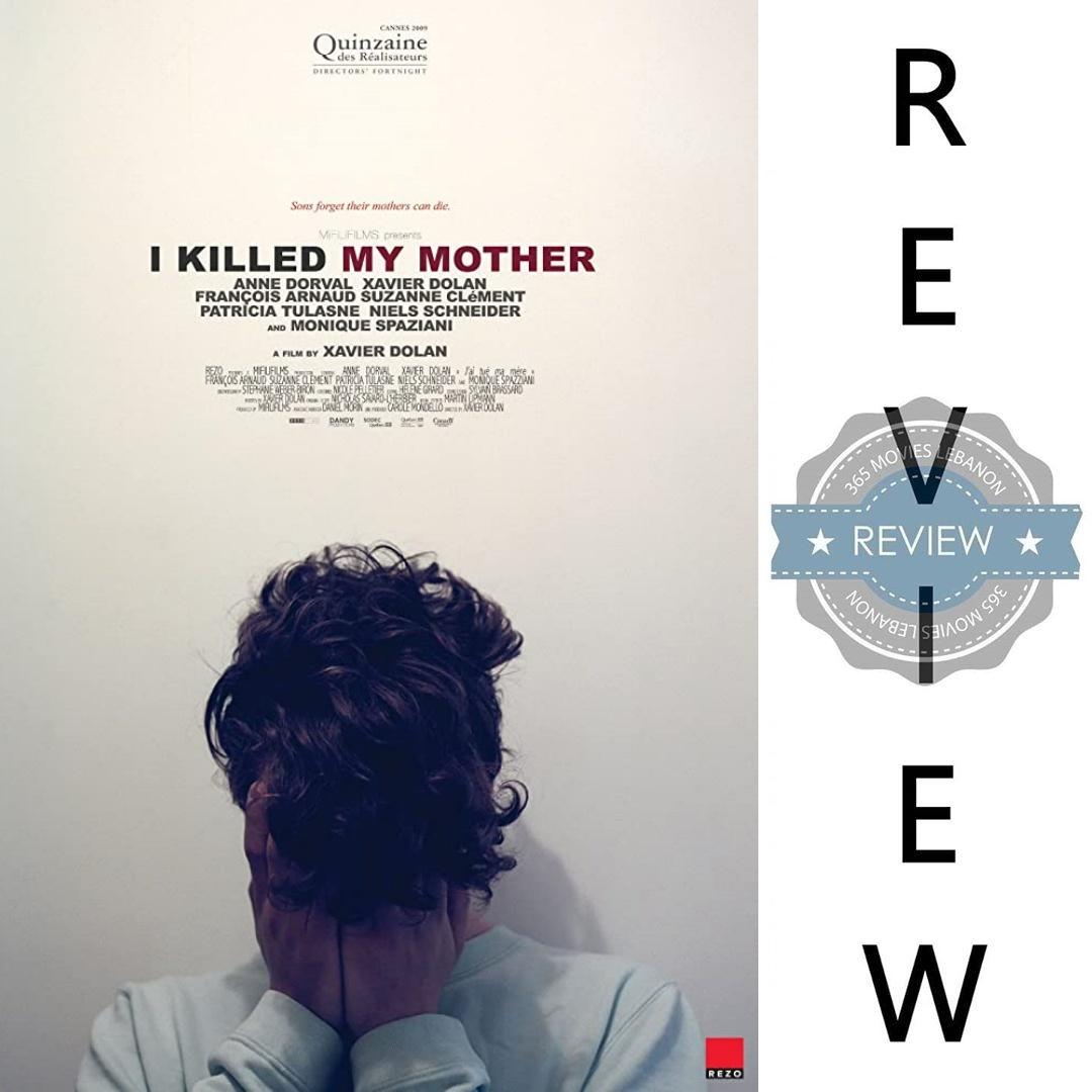j'ai tué ma mère review