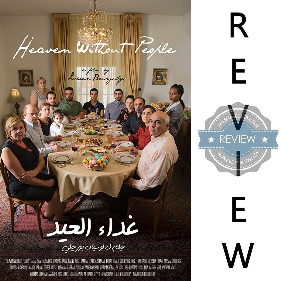 Heaven without people review