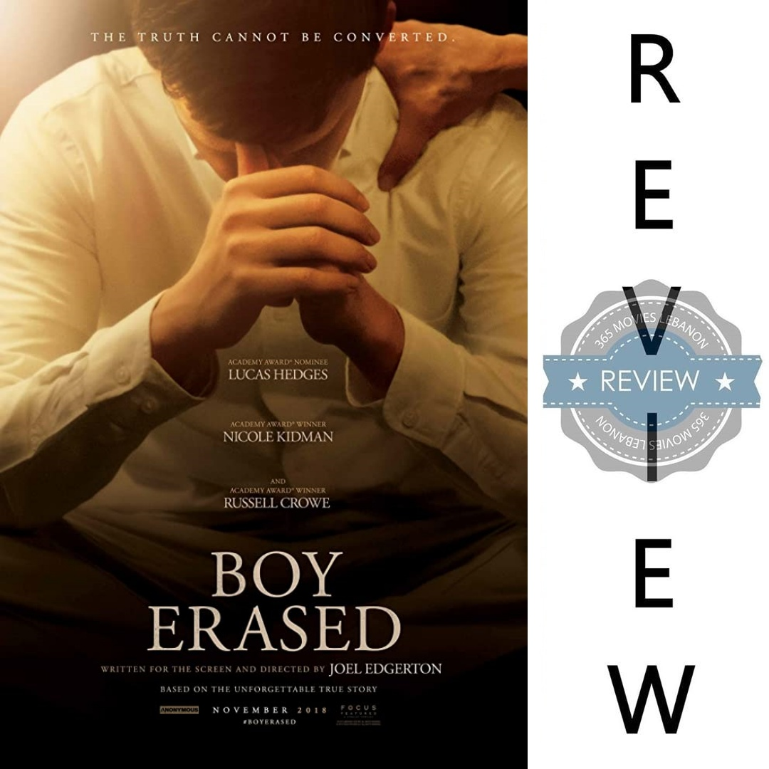 boy erased film review