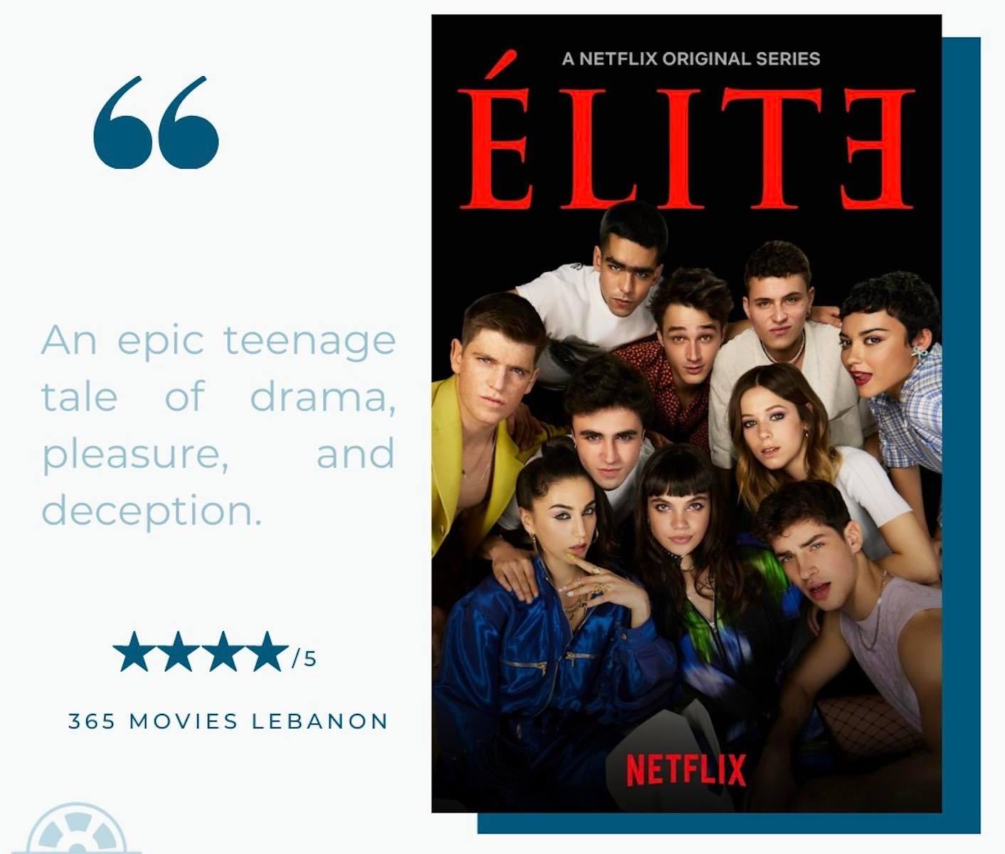 Elite series by Sierra de Guadarrama Review